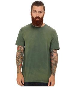 Cloud Wash S/S Tee by Volcom in Ride Along