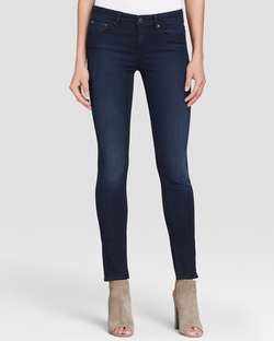 Dylan Ankle Skinny Jeans by Vince in We Are Your Friends