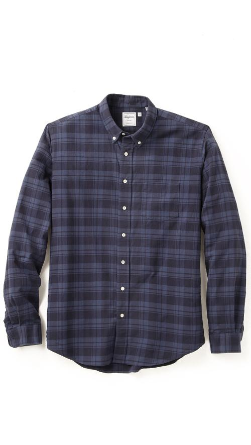 Large Check Shirt by Schnayderman's in Horrible Bosses 2
