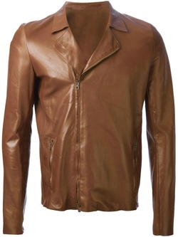 Biker Jacket by Salvatore Santoro in Blow