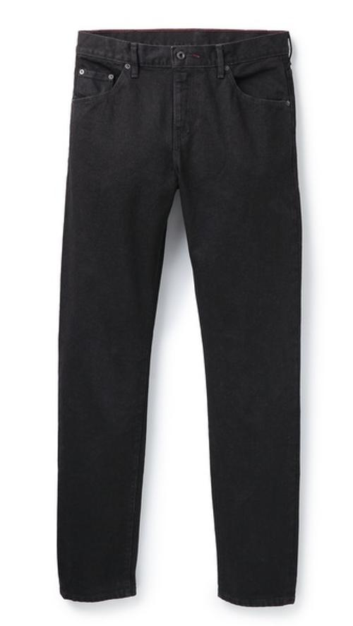 Graham Slim Fit Jeans by Raleigh Denim in John Wick