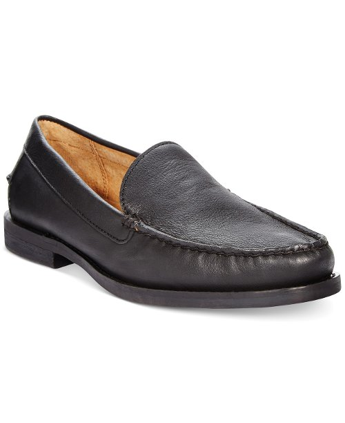 Kristofer Loafers by Polo Ralph Lauren in John Wick