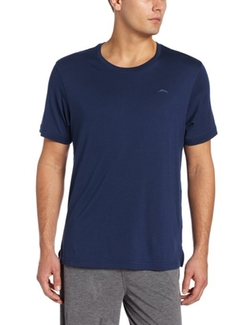 Men's Crew-Neck Short-Sleeve Tee by Tommy Bahama in Paper Towns