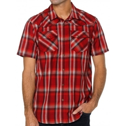 Holstad Short Sleeve Shirt by Prana in Ballers