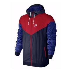 Windrunner Jacket by Nike in Scream Queens