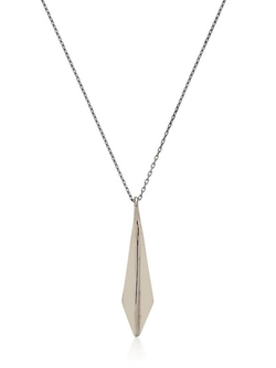 Arrow Pendant Necklace by Maxime Llorens in We Are Your Friends