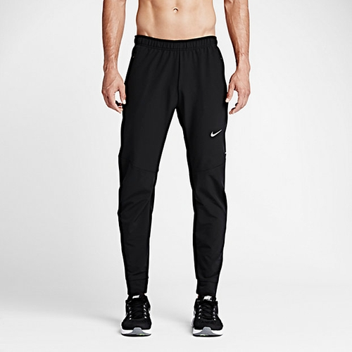 Dri-Fit Speed Running Pants by Nike  in Barbershop: The Next Cut