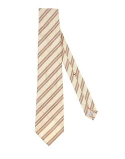 Stripe Tie by Malo in Master of None