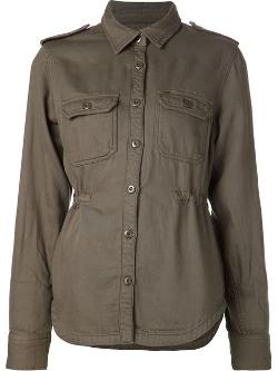 Dee Dee Jacket by Obey in The Disappearance of Eleanor Rigby