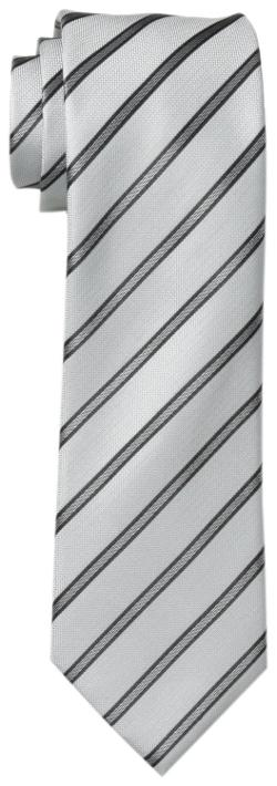 Men's Stripe II Tie by Kenneth Cole Reaction in Hot Tub Time Machine 2