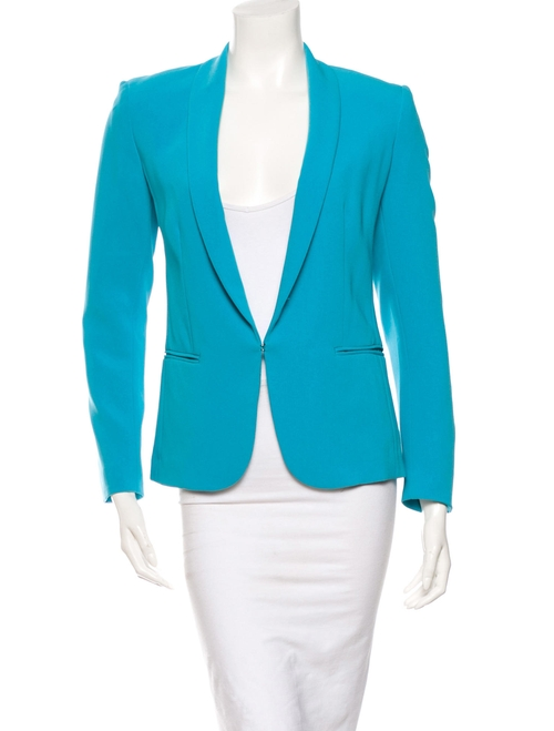 Shawl Lapel Blazer by Rag & Bone in Absolutely Anything