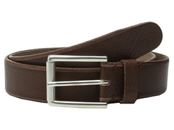 Skiver Belt by Will Leather Goods in Arrow