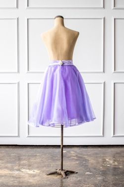 Overlay Tutu Skirt by Tutu Moi in Scream Queens