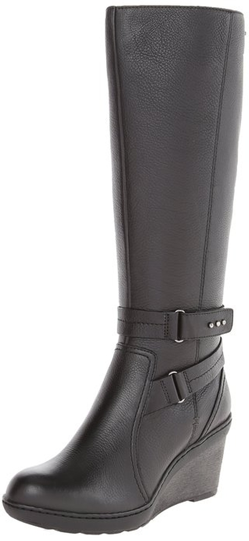 Natira Kae GTX Wedge Boots by Clarks in The Huntsman: Winter's War