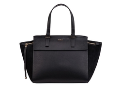 Onyx Tote Bag by Furla Dolce Vita in The Good Wife