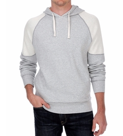 Colorblock Hoodie by Lucky Brand in Me Before You