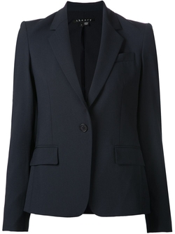 Fitted Blazer by Theory in Scandal