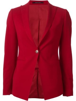Slim Fit Blazer by Tagliatore in The Second Best Exotic Marigold Hotel