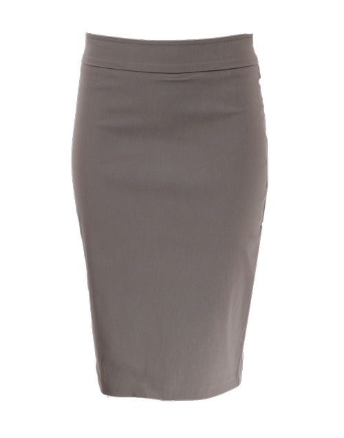 Pull-On Pencil Skirt by Avenue Montaigne in Sex and the City