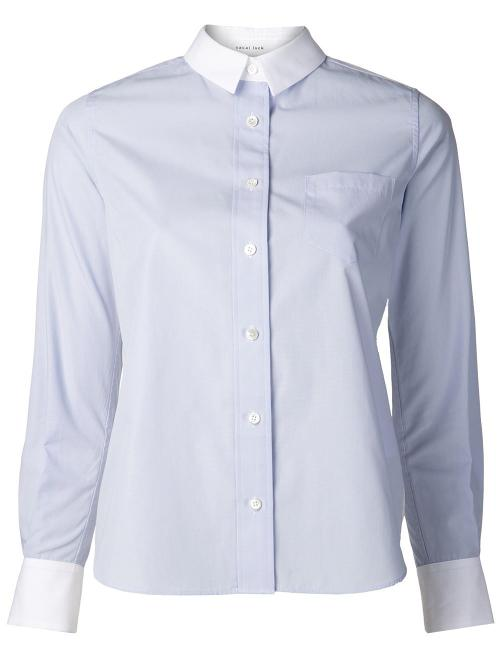 Classic Shirt by Sacai Luck in Kingsman: The Secret Service