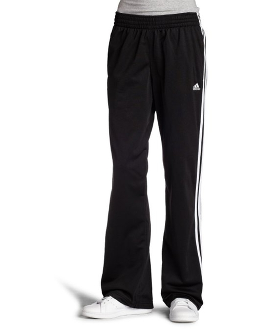 Performance Three Stripes Pants by Adidas in Captive