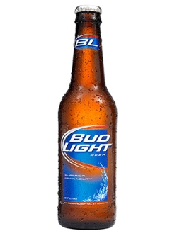 Beer by Bud Light in Ted 2