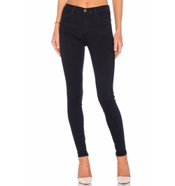 Maria High Rise Jeans by J Brand in The Flash