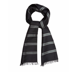 College Scarf by Lanvin in Guilt
