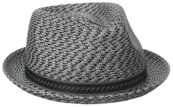 Mannes Fedora Hat by Bailey of Hollywood in Empire