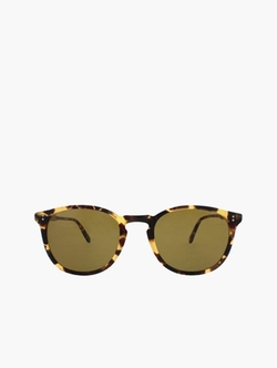 Kinney Sunglasses by Garrett Leight in Keeping Up With The Kardashians