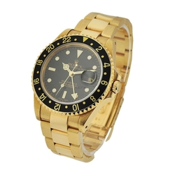 GMT Master II 16718 Watch by Rolex in Keeping Up With The Kardashians