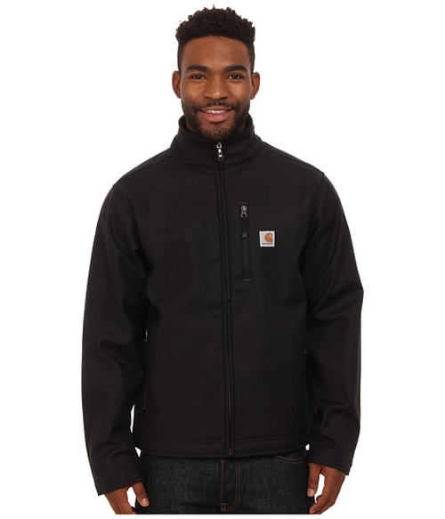 Quick Duck Pineville Jacket by Carhartt in Creed