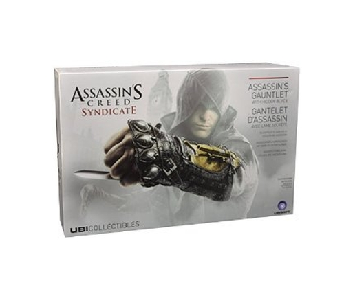 Assassin's Creed Syndicate Hidden Blade Gauntlet by Assassin's Creed in Assassin's Creed