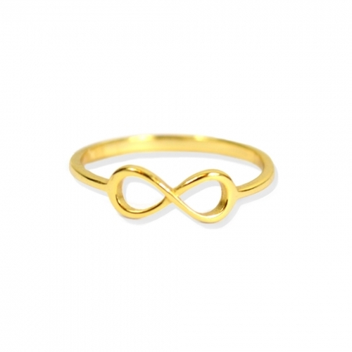 Infinity Ring by Ananda in Modern Family