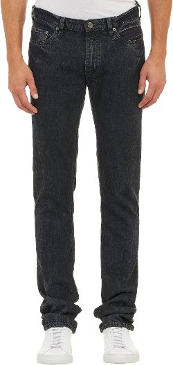 Vega Corona Slim Jeans by Acne Studios in Run All Night