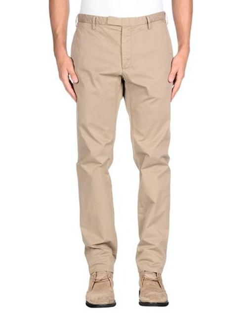 Casual Khaki Pants by Cochrane in Ashby