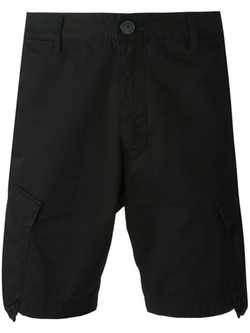 Cargo Shorts by Stone Island Shadow Project in Ballers