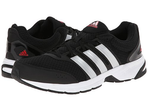 Running Madison RNR Shoes by Adidas in McFarland, USA