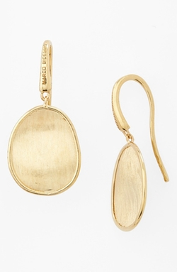 'Lunaria' Drop Earrings  by Marco Bicego in Our Brand Is Crisis