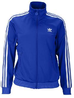 Originals Firebird Track Jacket by Adidas in Blended