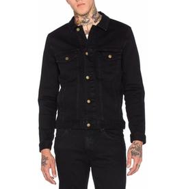 Denim Jacket by Rolla's in Riverdale