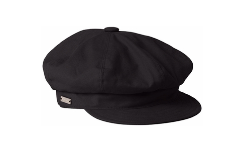 Women's Blake Newsboy Cap by Betmar in Popstar: Never Stop Never Stopping