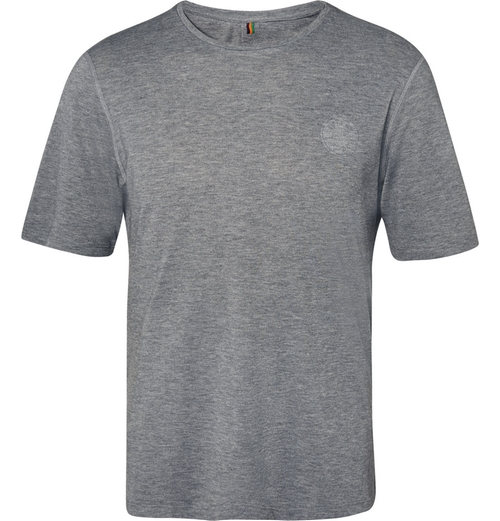 Dri-Release Crew Neck Running T-Shirt by Iffley Road in Ballers