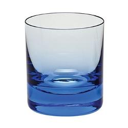 Double Old-Fashioned Glass by Moser Whiskey in Limitless