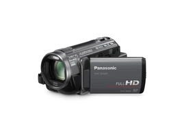 High-Def Camcorder by Panasonic in The Hunger Games: Mockingjay - Part 2