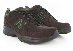 608 Cross Trainer Sneakers by New Balance in Ballers