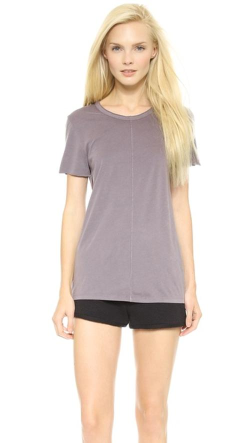 Lashay Short Sleeve T-Shirt by Iro.Jeans in No Strings Attached