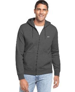 Classic Fleece Full Zip Hoodie by Nike Sweatshirt in The Purge: Anarchy