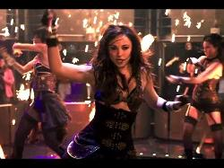 Custom Made Amazon Dance Costume (Andie) by Soyon An (Costume Designer) in Step Up: All In