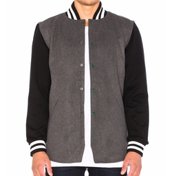 Magnolia Jacket by Xlarge in New Girl